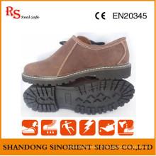 Sapatos de segurança estilo casual Alemanha RS736