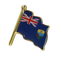 Impreso el Pin de solapa de bandera de Australia (LM10054)