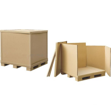 Customized Hot Sale Fashion Corrugated Carton Honeycomb Packing Box