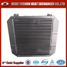Производитель промежуточных охладителей для строительных машин