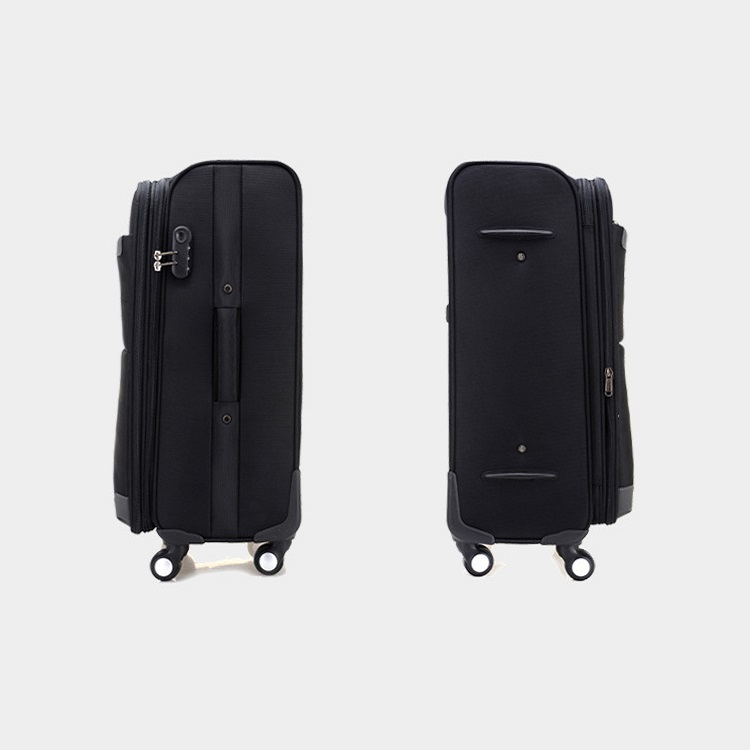 Luggage Suitcase Business Trolley