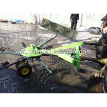 Ворошилки роторные с ВОМ трактора