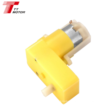 TGP Motor dc motor with gear box widely used in robot
