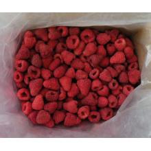 IQF Замороженные органические малины Hr-16090905