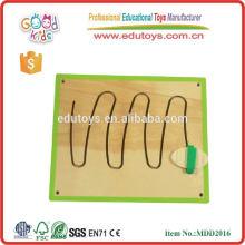 Funny Wall Game Jouets en bois éducatifs