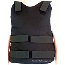 NIJ nível Iiia Aramid Body Armor para defesa
