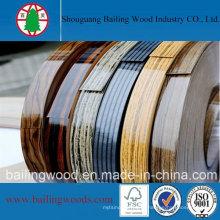 Melhor qualidade Bom Preço Todo o tipo de cores Borda de PVC