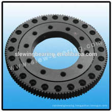 Wanda External Gear Slewing Ring,Slewing Bearing with high quality(01 series)