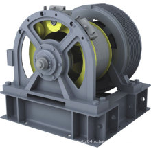 Линейный тяговый агрегат (GETM15C)
