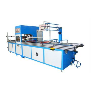 PLC type Automatic high frequency plastic welding machine