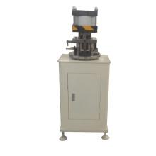 Window punching machine for aluminium profile