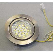 Cabinet LED vers le bas de lumière ES-211