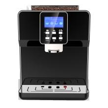 Полностью автоматическая машина для приготовления эспрессо из прочной нержавеющей стали