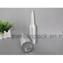 Botella de aluminio para envasado de cerveza para bebidas (PPC-ABB-06)
