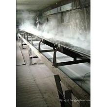 Correia transportadora HR resistente ao calor