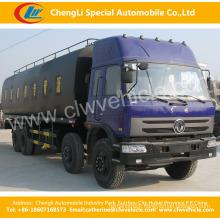 Dongfeng 8*4 Heavy Duty Asphalt Distributor Truck