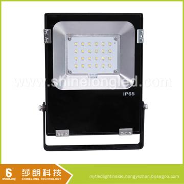 High lumen P65 Outdoor SMD LED 120W CE RoHS Led Flood light