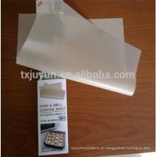 """PFOA-free PTFE Non-stick Churrasqueira Mat - 13 """"x15.75"""", 0.20mm Como visto na TV!"""