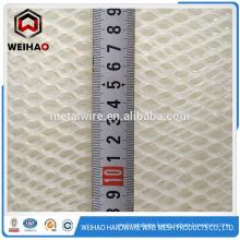 HDPE Plastic flat net for auto back mattress