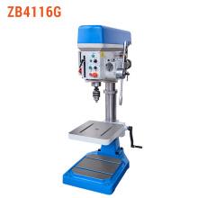 Hoston ZB4116G Perfuração de bancada para aço
