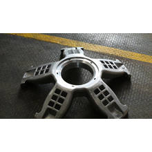 OEM изготовленные на заказ алюминиевые автозапчасти для литья под давлением полуавтоматические запасные части для стиральной машины