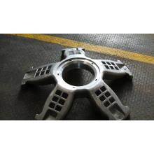 Pièces de rechange semi-automatiques de machine à laver de pièces d'auto de moulage sous pression en aluminium faites sur commande d'OEM