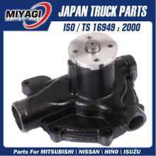 6D16, Me075293 Peças de automóvel da bomba de água para Mitsubishi