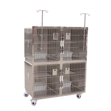 Hot Selling Veterinary Equipment Stainless Steel For Dog Cat Animals Hospital