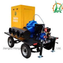 Aspirateur assisté Diesel Split Case Industry Centrifugal Pump