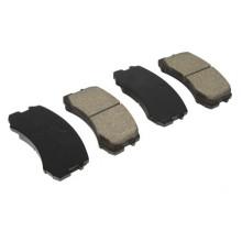 D904 MR569225 pour plaquettes de frein mitsubishi lancer