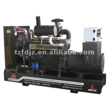 120KW Deutz open type diesel generator sets