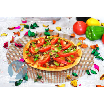 Non-stick PTFE Pizza Screen