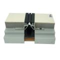 Aluminum Floor Rubber Insert Concrete Expansion Joint