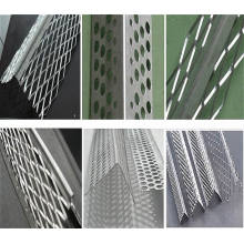 Grade de canto / Galvanized Corner Bead / Building Material