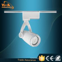 Iluminação comercial / projector da trilha do diodo emissor de luz da ESPIGA do poder superior por atacado