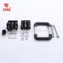 10kv Isolierung Piercing Ground Stecker Erdungskabel Clamp