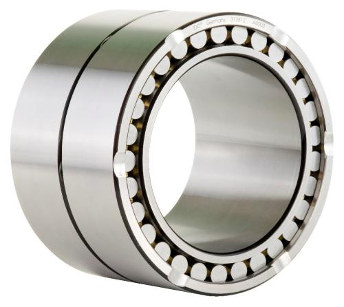 Little Friction Bearings