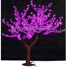 Hot Sale LED Tree Light 63W with Cold-Proof Wire