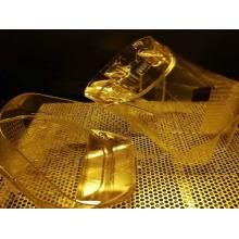 Piezas de impresión 3D de precisión personalizadas