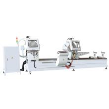 CNC Automatic Double Head CNC Window Profile Cutting Sawing Machine