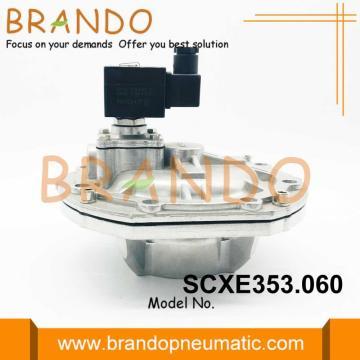Vanne à impulsion série 353 SCXE353.060
