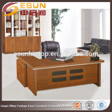 Foshan furniture melamine executive modern cheap office table