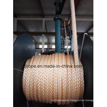 PP and Polyester Mixed Rope