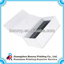 Offset printing paper gift packaging box
