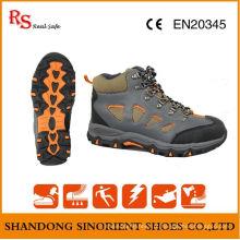 Sapatos de segurança elegantes para mulheres solas RS043