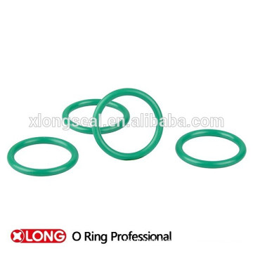 Different size rubber assorted colors o ring