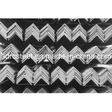 Galvanized Angle Iron (bar) for Construction