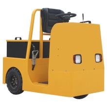 Trator Rebocador Elétrico Stand-Up de Três Rodas