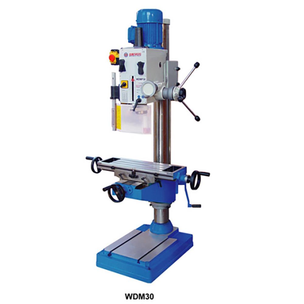 Bench Vertical Drilling Machine