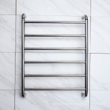 JQS new design stainless steel electric towel rack for bathroom